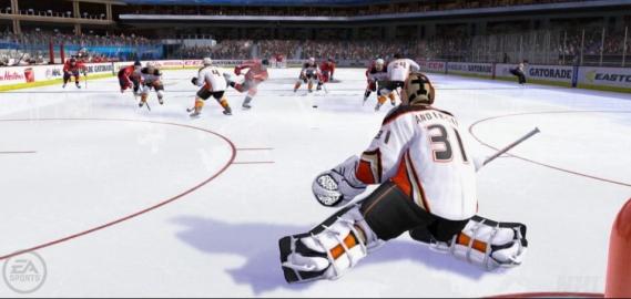 PS3 Test - NHL - Legacy Edition Wirklich das beste aus neun Jahren? Wir zeigen es dir im Test!