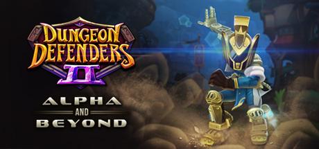 Dungeon Defenders II - Dungeon Defenders II