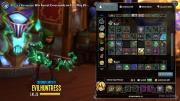 Dungeon Defenders II: Screenshot zum Titel.