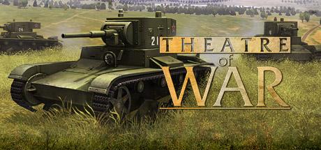 Theatre of War - Theatre of War