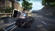 Wheelman: Screenshot - The Wheelman