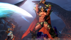 DRAGON QUEST HEROES: Screenshots September 15