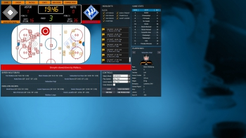 Franchise Hockey Manager 2: Screenshots zum Artikel