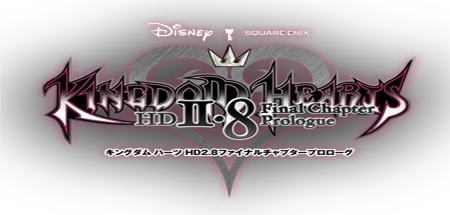 Kingdom Hearts HD 2.8 Final Chapter Prologue - Kingdom Hearts HD 2.8 Final Chapter Prologue