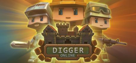 Digger Online