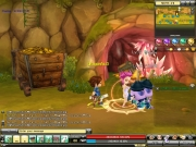 Dragonica: Screenshots aus der Alpha Phase.
