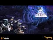 Dragonica: Screen zur Neuer Mythos Erweiterung.