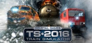 Train Simulator 2016 - Train Simulator 2016