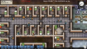 Prison Architect: Screenshot zum Titel.