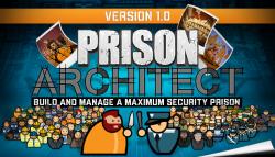 Prison Architect: Eventbanner