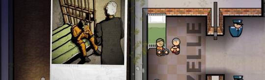 Prison Architect - Aficionado Edition - Das einzig wahre Gefängnis-Managment Spiel auf dem Markt