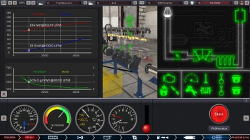 Automation - The Car Company Tycoon Game: Screenshots zum Artikel