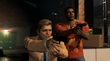 Mafia 3: Mafia III - DLC Stones Unturned