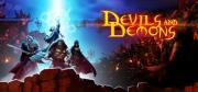 Devils & Demons - Devils & Demons
