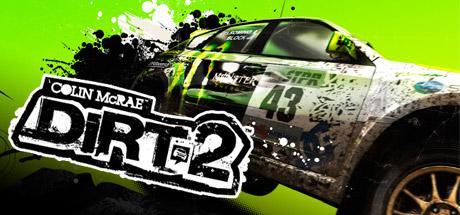 Colin McRae: Dirt 2 - Colin McRae: Dirt 2