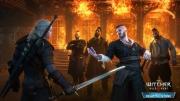 The Witcher 3: Wild Hunt - Hearts of Stone: Screenshot zum Titel.