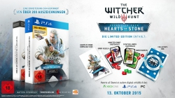 The Witcher 3: Wild Hunt - Hearts of Stone: Screenshots Oktober 15