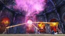 Guild Wars 2: Heart of Thorns: Screenshot Juni 16