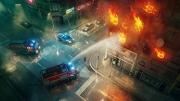 Emergency 5: Screen zum Spiel.