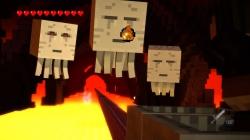 Minecraft: Story Mode: Screenshots zum Artikel