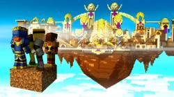 Minecraft: Story Mode - Complete Edition für Oktober angekündigt