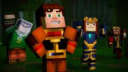Minecraft: Story Mode - Telltale kündigen Staffel 2 und Staffel 1 für die Switch an