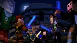 Minecraft: Story Mode - Episode 1 ab sofort kostenlos spielbar