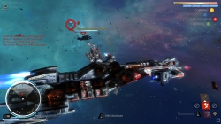 Rebel Galaxy: Screenshots zum Artikel