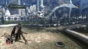 Bayonetta: Screenshot aus dem Actionspiel Bayonetta