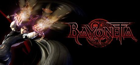 Logo for Bayonetta