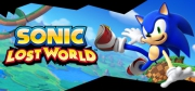 Sonic Lost World - Sonic Lost World
