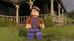 LEGO Marvel Avengers: Screenshots Oktober 15