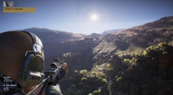 Tom Clancy's: Ghost Recon Wildlands - Nvidia GameWorks stellt die grafischen Möglichkeiten am PC vor