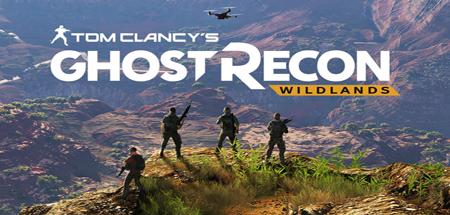 Tom Clancy's: Ghost Recon Wildlands - Tom Clancy's: Ghost Recon Wildlands