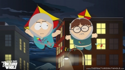 South Park: The Fractured but Whole: Screenshots Oktober 15