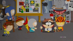 South Park: The Fractured but Whole: Live-Stream Screenshots E3 2016