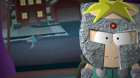 South Park: The Fractured but Whole: Screenshot zum Titel.