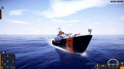 Coast Guard: Screenshots zum Artikel