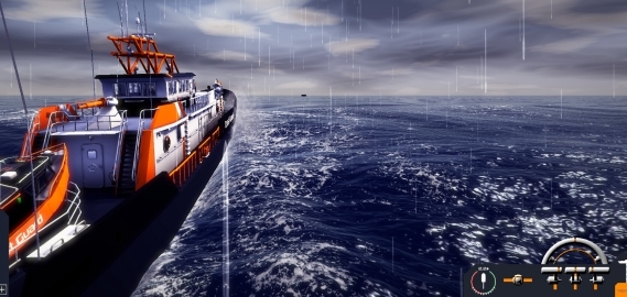 PC Test - Coast Guard Kann eine Mischung aus Simulation und Adventure funktionieren? Bei diesem Titel klappte das sehr gut und hier liest du auch warum.
