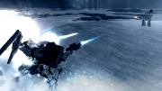Armored Core: For Answer: Screenshot aus Armored Core: For Answer
