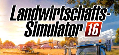 Landwirtschafts-Simulator 16 - Landwirtschafts-Simulator 16