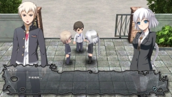 Corpse Party: Blood Drive: Screenshots Oktober 15