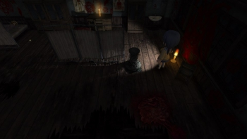 Corpse Party: Blood Drive: Screenshots zum Artikel