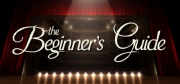 The Beginner's Guide - The Beginner's Guide