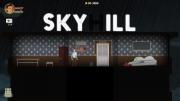 Skyhill: Screen zum Spiel.
