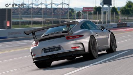 Gran Turismo Sport: Grand Turismo Sport - Porsche Bilder