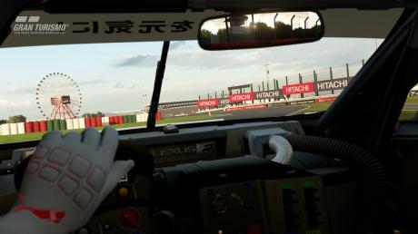 Gran Turismo Sport: März-Update