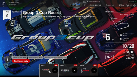 Gran Turismo Sport: August Update 2018