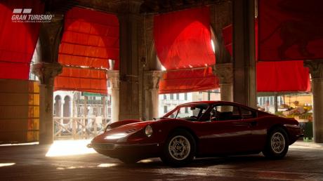 Gran Turismo Sport: Januar Update - GT Sport