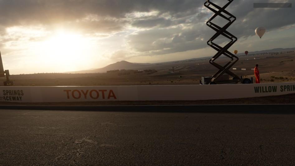 Gran Turismo Sport: Official Screenshots - Mai 2017